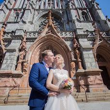 Wedding photographer Ekaterina Dyachenko (dyachenkokatya). Photo of 22.04.2018