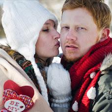Wedding photographer Aleksey Chernyshev (Chernishev). Photo of 22.12.2013