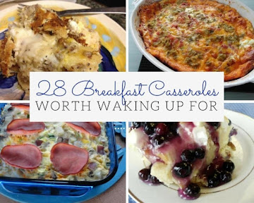 28 Breakfast Casseroles Worth Waking Up For Recipe