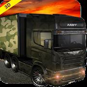Army cargo truck 4x4 2017