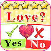 Love Calculater- Love Test Games Crush matching