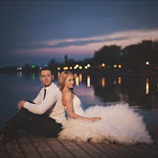 Wedding photographer Zoltan Gulyas (gulyas). Photo of 11.06.2015