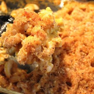 Creamy Pumpkin Mac and Cheese – A Savory Gluten Free Comfort Food