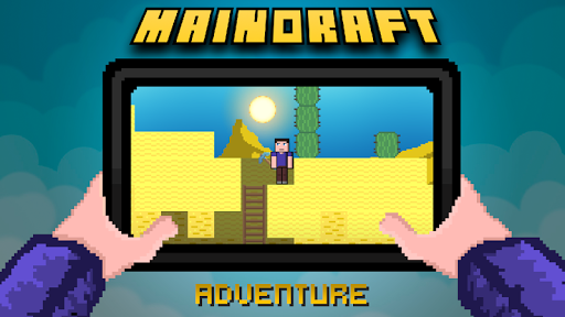 MainOraft | 2D-Survival Craft 1.5.1.0 androidappsheaven.com 3