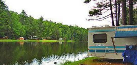 Sturbridge RV Resort - Campground