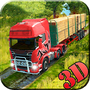 Game Offroad Transport Euro Cargo Truck Drive Simulator APK for Windows Phone