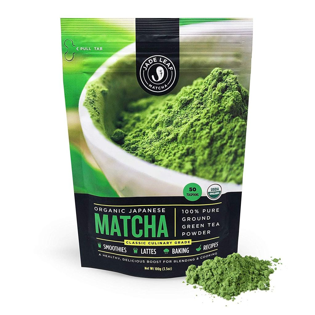What is Culinary Matcha Grade?
