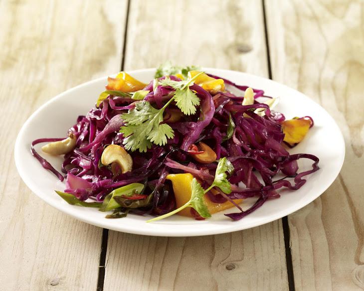Classic Red Cabbage Recipe