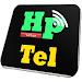HP TEL No-1 Icon
