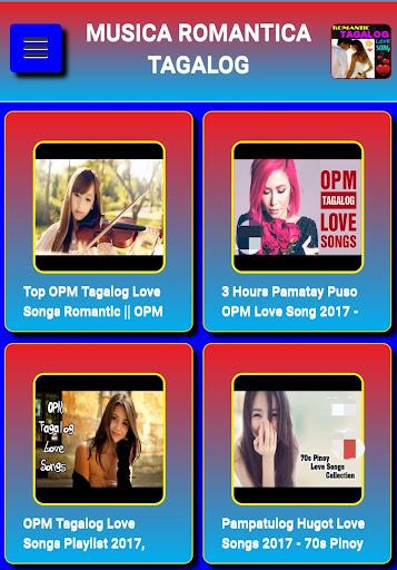 Download TAGALOG LOVE SONGS Google Play softwares