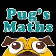 Pug Maths icon