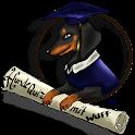 Hunde Quiz mit Wuff icon