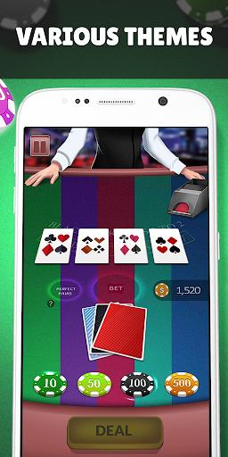 Download Blackjack Side Bets Free Offline Casino Games Free For Android Blackjack Side Bets Free Offline Casino Games Apk Download Steprimo Com