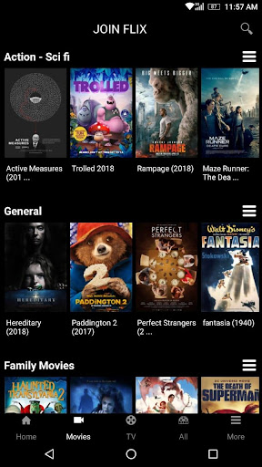 Join Flix 1.0 screenshots 3