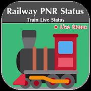 Railway PNR Status - Running Train Live Status