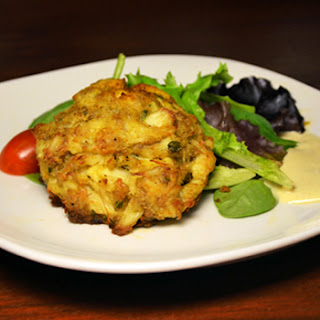 Love of Legal - Paleo Lump Crab Cakes