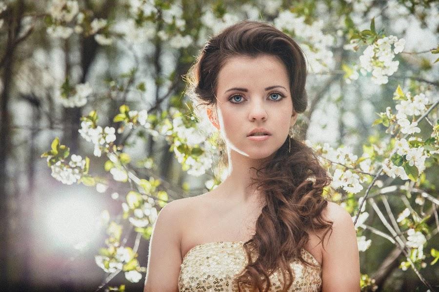 Свадебный фотограф Ольга Кочетова (okochetova). Фотография от 16.07.2014