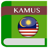 English Malay Dictionary 2