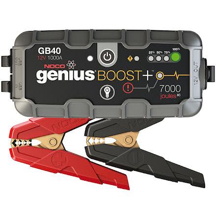 Startbooster Noco GB40