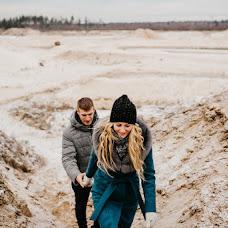 Wedding photographer Semen Malafeev (malafeev). Photo of 01.12.2018