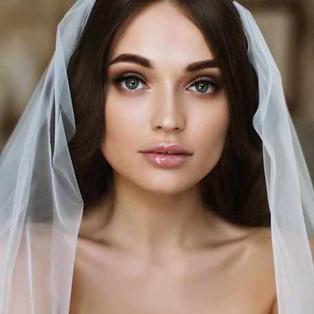 Wedding photographer Yuriy Rybin (yuriirybin). Photo of 07.03.2018