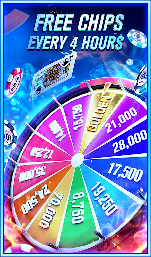 World Series of Poker - Texas Hold'em Poker screenshot 19