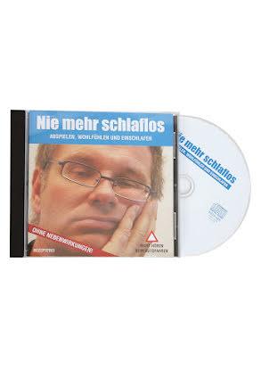 Sömn CD, tysk