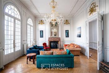 maison à Villennes-sur-Seine (78)
