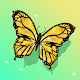 Living Paints - Butterflies APK