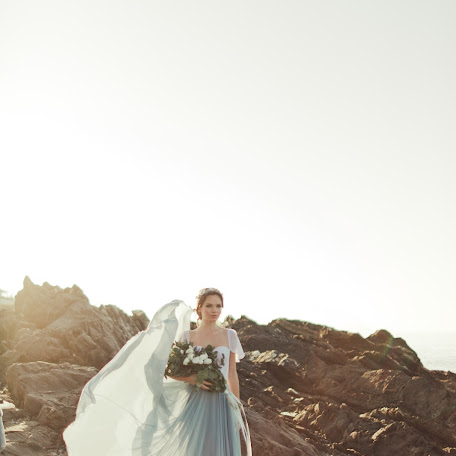 Wedding photographer Svetlana Kozlitina (Scozlitina). Photo of 18.05.2017