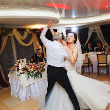 Wedding photographer Svetlana Krasnova (krokozila). Photo of 28.04.2016