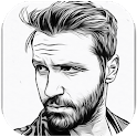 Sketch Camera - photo editor icon