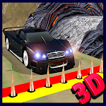 Real Stunt Speed Car Escape 3D