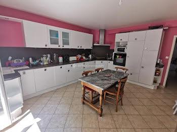 maison à Bourbonne-les-Bains (52)