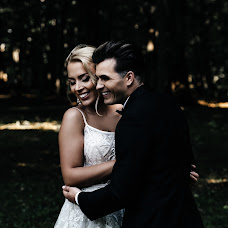 Свадебный фотограф Martynas Ozolas (ozolas). Фотография от 11.12.2018