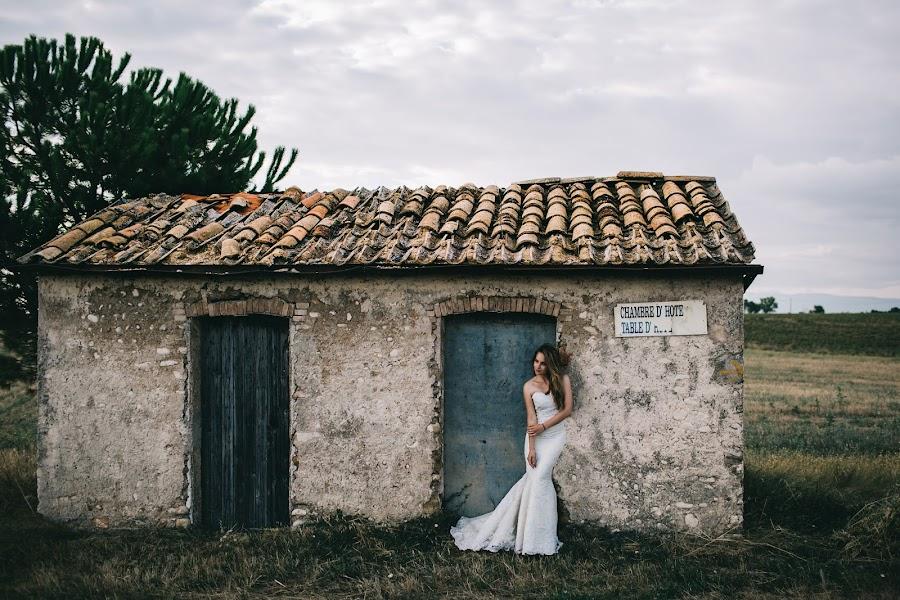 Wedding photographer Roman Pervak (Pervak). Photo of 23.12.2015