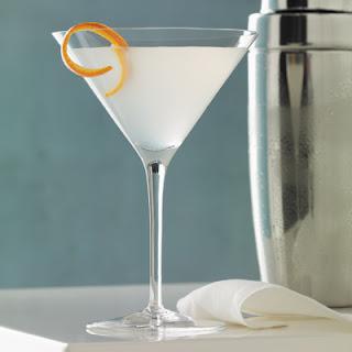 L'Orange White Cosmo Recipe