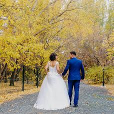 Wedding photographer Vitaliy Sidorov (BBCBBC). Photo of 18.11.2018