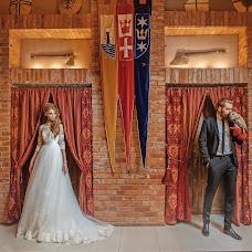 Wedding photographer Elena Utivaleeva (utivaleeva). Photo of 15.04.2017