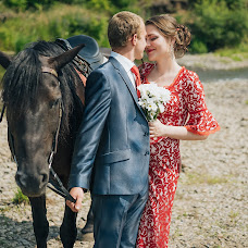 Wedding photographer Ekaterina Vlasova (EVlasova). Photo of 24.11.2016
