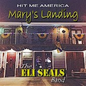 Mary's Landing (feat. The Eli Seals Band)