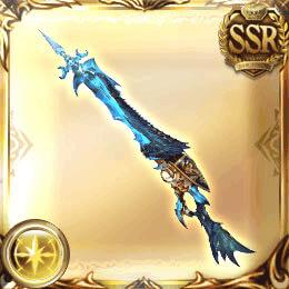 光SSR銃・格闘・弓・楽器・刀