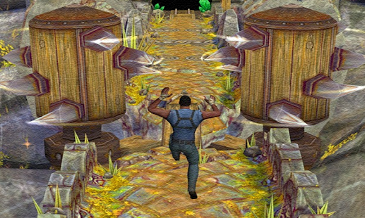 Tips Temple Run 2 Lite - náhled