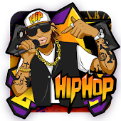 HipHop Rap Keyboard