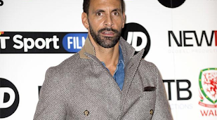 Rio Ferdinand is 'set to propose to Kate Wright'