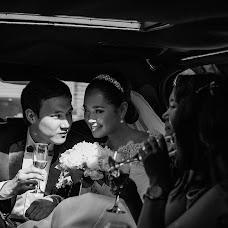 Wedding photographer Dulat Satybaldiev (dulatscom). Photo of 04.03.2019