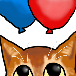 Balloon Cats for Android