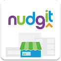Nudgit - For Your Business icon