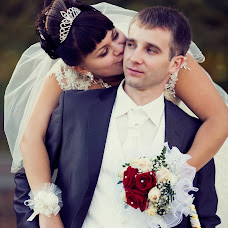 Wedding photographer Olga Bychkova (Helgo). Photo of 18.02.2014
