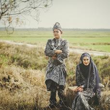 Wedding photographer Mohd syazwan Md rodzi (qasihlegion). Photo of 05.12.2016